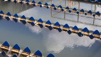 Actiflo ist eine kompakte Alternative zu Sandfiltern