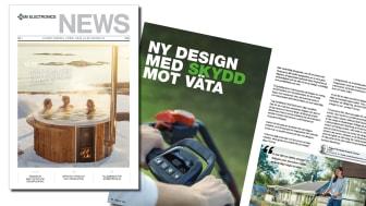 Vårnumret av OEM Electronics kundtidning NEWS här!