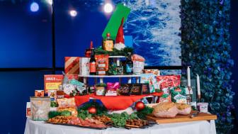 I spåren av pandemin blir det svensktillverkade och högkvalitativa särskilt viktigt på julbordet