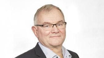 Åke Hantoft, ordförande Arla Foods