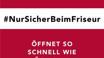 #NurSicherBeimFriseur - Story 3