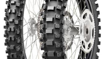 Nu lanseras Dunlop Geomax MX33 – Med innovativ teknik för prestanda på alla underlag