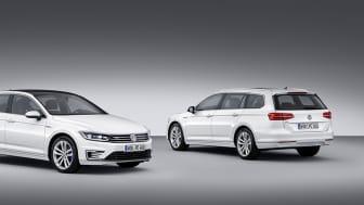 Massiv prisnedsættelse på Volkswagens hybridbiler