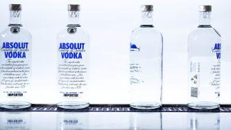Absolut Vodka Production