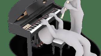Kulturskolan Garnalia i Lindesberg söker musiklärare