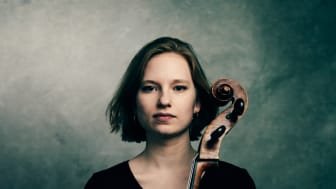 Kristina Winiarski, Giresta-stipendiat 2019