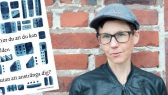 Samtal med Stina Oscarsson på Världskulturmuseet