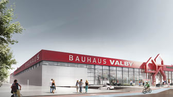 BAUHAUS Valby