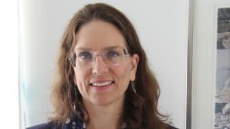 Anna Linusson ny vd på Svenskt Vatten