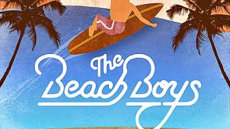 The Beach Boys exklusivt för Dalhalla!