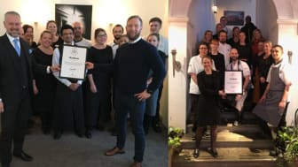 Den 1 februari blir Ulfsunda Slott, Hesselby Slott och Rosersbergs Slottshotell medlemmar i Svenska Möten