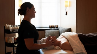 Hollywood spa treatments now at the Grand Hôtel