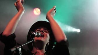Musiktävlingar gör gemensam sak för jämställdhet