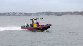 Rescue Evedal, RS Växjö