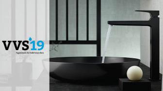 VVS'19: Nye produkter fra AXOR og hansgrohe kommer til at imponere i Odense.