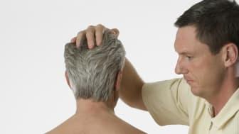 Osteopathie bei Rückenschmerzen