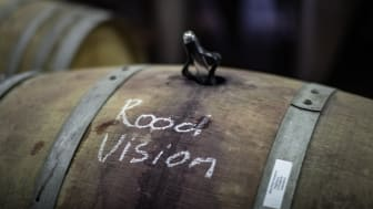 Nu lanseras vinnarvinet Roodeberg Vision