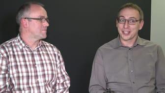 """FPZ Therapiezentren im Interview - Markus Martin und Volker Beck aus Meßstetten: """"fachlich fundiert"""""""