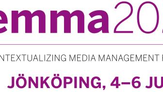 Europeisk mediekonferens lockar forskarelit till Jönköping
