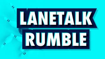 I skuggan av en pandemi blev Lanetalk Rumble Europas största bowlingtävling