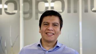 LogPoint ha nombrado a Victor Valle como International Sales Manager con base en la oficina de LogPoint en París