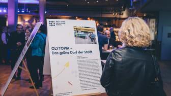 Paulaner Salvator-Preis 2019 Olytopia