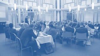 Resultatet från Fastighetsbarometern presenteras under den årliga NKI-lunchen