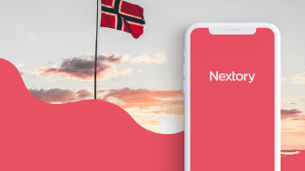 Nextory is preparing to launch in Norway - agreement signed with Cappelen Damm