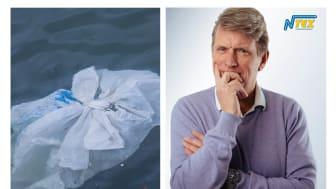 Plastpåseskatten når inte målen