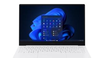 Samtliga bärbara datorer med Windows 10, som Samsung har lanserat i Norden sedan 2020, kommer gå att uppgradera till Windows 11