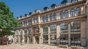 25hours Hotels öppnar sitt andra hotell i Danmark 2024