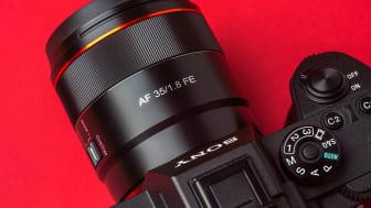 Samyang AF 35mm F1.8 FE Product Image - Nic Taylor (3)