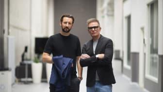 ATG® lanserar sportpodd med Åkeson och Norman