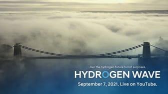 Hydrogen Wave 2