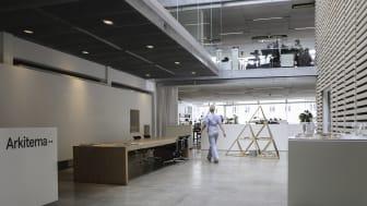 Arkitema udvider og udpeger ny direktør