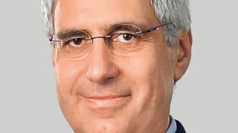 Bosch Rexroth växer trots tufft marknadsläge