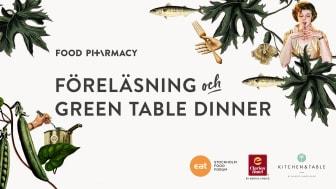 EAT FOR ALL tar avstamp i EAT Stockholm Food Forum där experter och organisationer samlas för att tillsammans verka för mer hållbar mat.