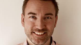 """Codesign fortsätter aggressiv rekryteringstakt:  """"Thomas Herrström från Konstfack är vårt senaste tillskott"""""""