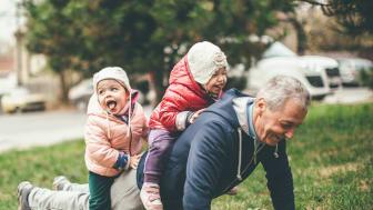 Läkares arbete med prevention och levnadsvanor – en framgångsfaktor för god och jämlik hälsa!