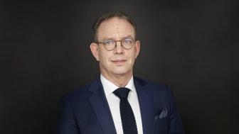 Lars Ydreskog, direktör för strategiska projekt LKAB
