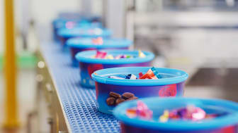 Mondelēz International Commits to Reduction in Virgin Plastic Use to Combat Plastic Pollution
