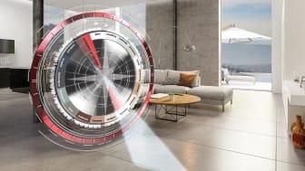 SCHÖNOX SF Design finns i tretton olika kulörer.