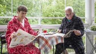 Pressinbjudan: Seminarium i Haninge om framtidens seniorbostäder