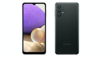 Samsung presenterer Galaxy A32 5G - raskere tilkobling til en enda bedre pris