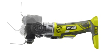 Ryobi ONE+ akkukäyttöisiä työkalu-uutuuksia puuntyöstöön
