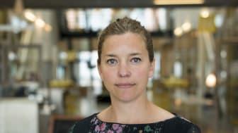 Sara Ponnert, Studio Manager for Avalanche Studios in Malmö.
