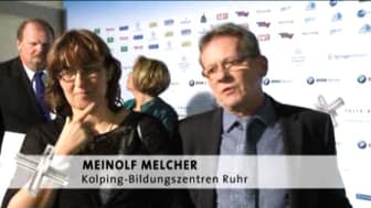 Felix Burda Award 2013 - Highlights, Preisträger & Laudatoren