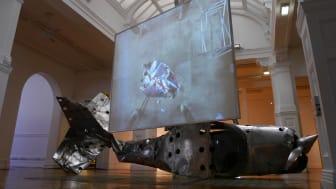 East meets West at new Sculpture Centre exhibition