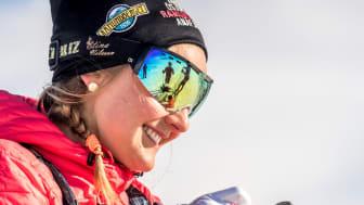 Fyra av Ramundbergets skidprofiler till vinter-OS