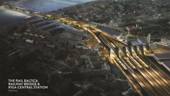 Rail Baltica to present updated procurement plans and development opportunities